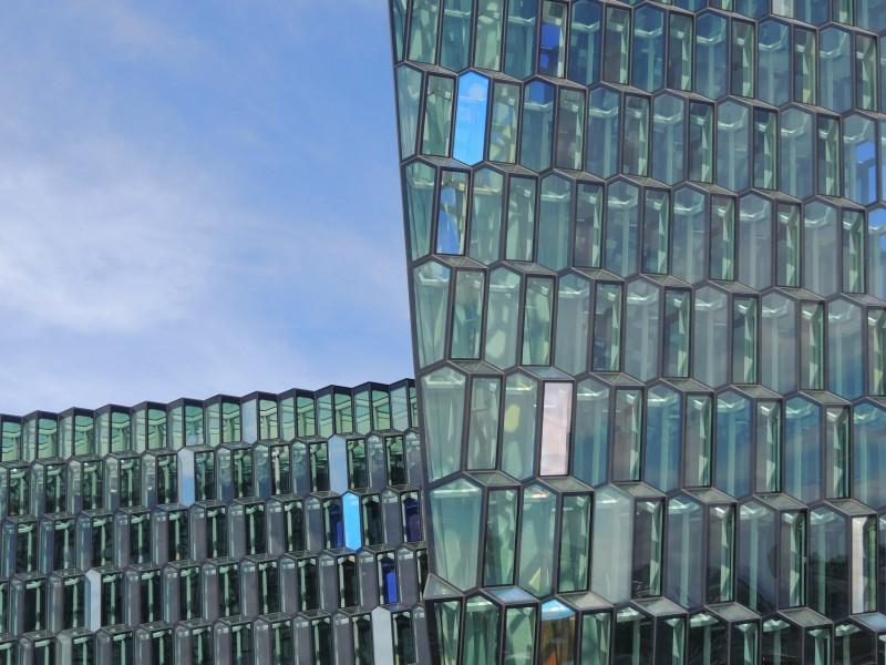 architecture, iceland,