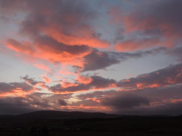 sky , Scotland