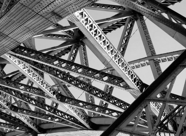 bridge, Dom Luis, Porto portugal