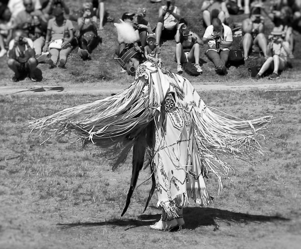 pow wow Ornans Doubs France