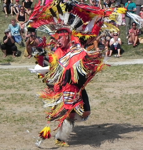 indians, pow wow,