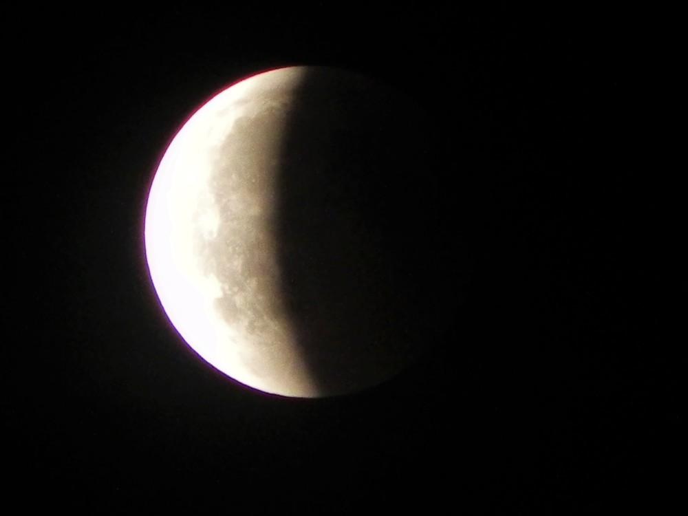 lunar eclispe 2018