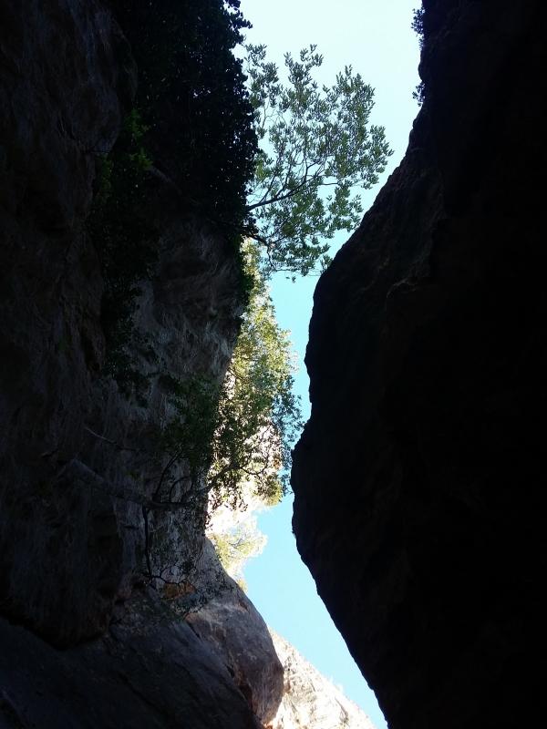 Sierra de Guara , Spain