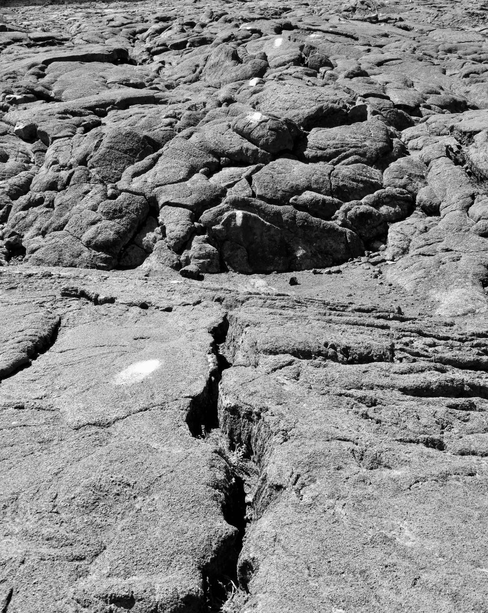 piton de la fournaise , ile de la Réunion