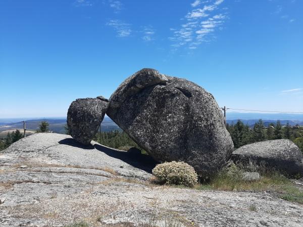 Rocks, Portugal