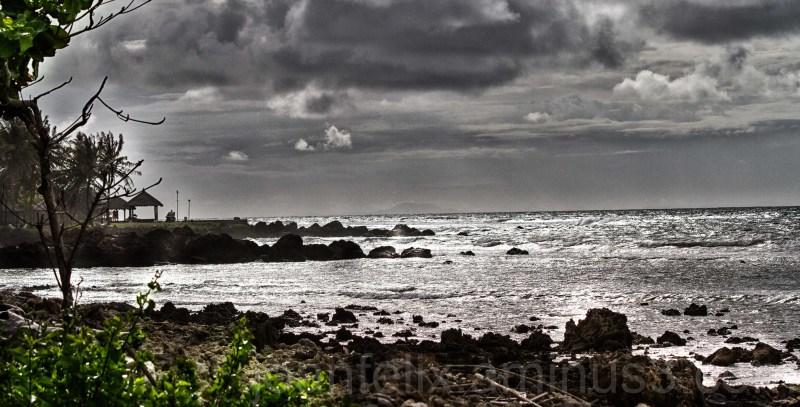 Seaside @ Tanjung Lesung