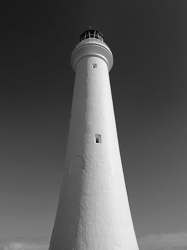 Split Point Light House