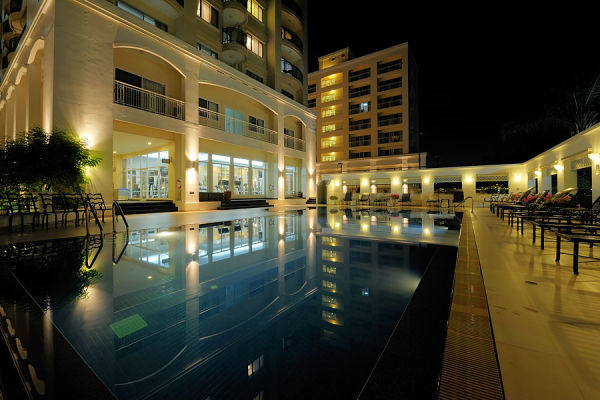 Rayong Hotel