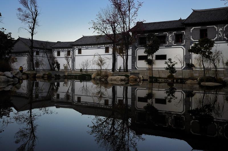 Xizhou, Dali, China