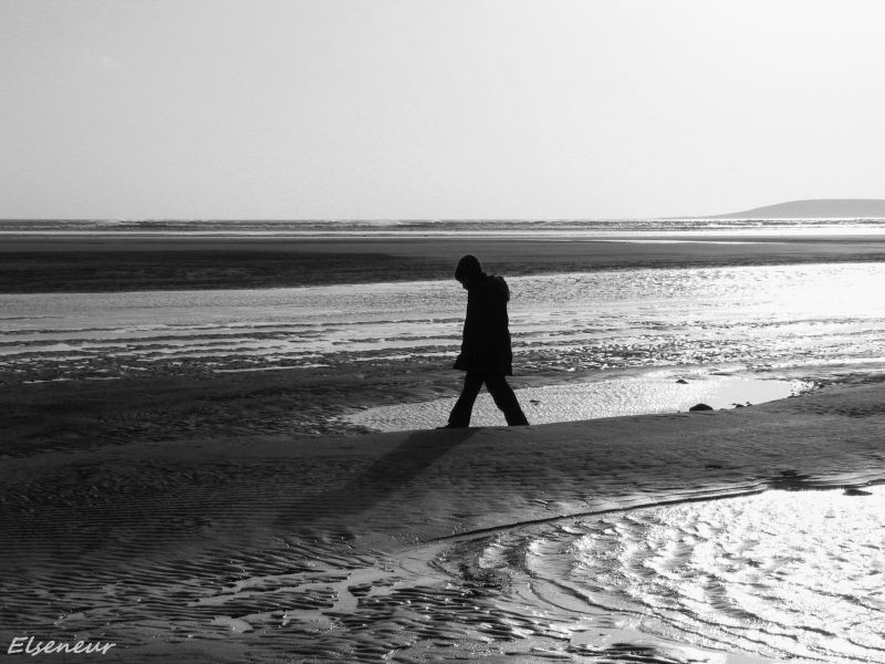irish stroll