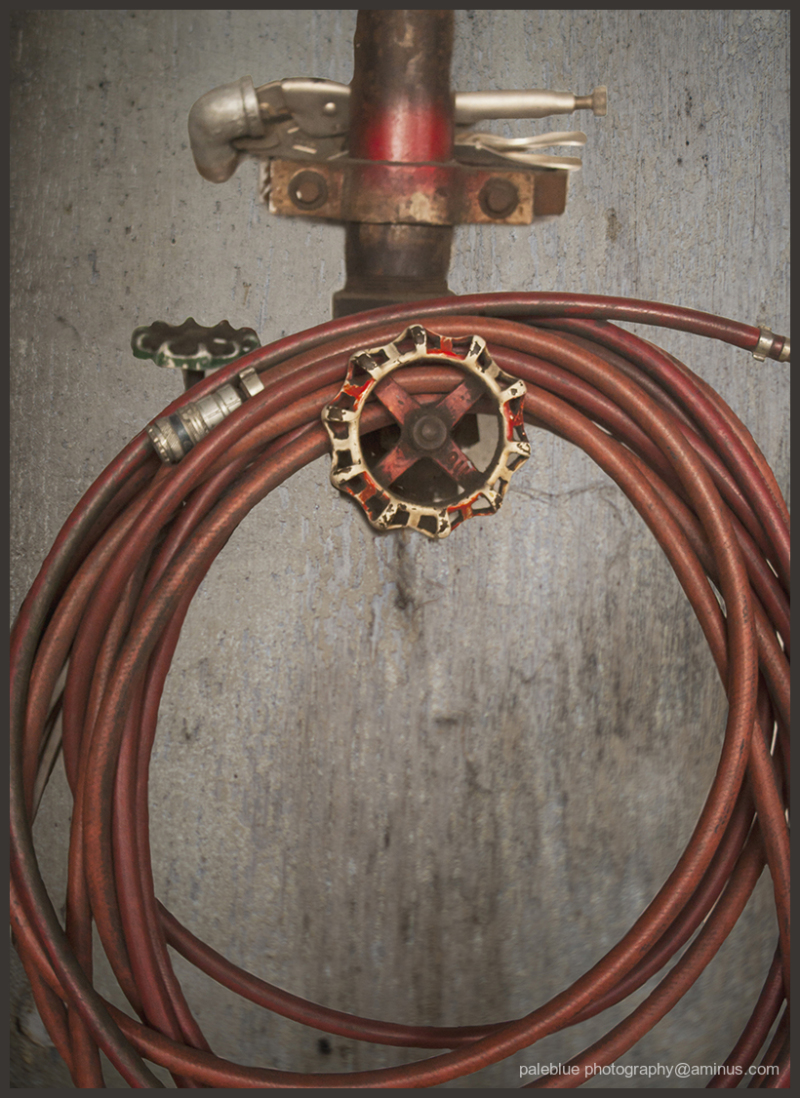 Industrial Shoot - 1 L
