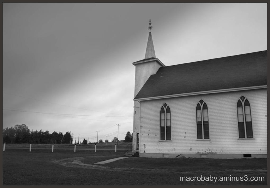 Abandoned Worship