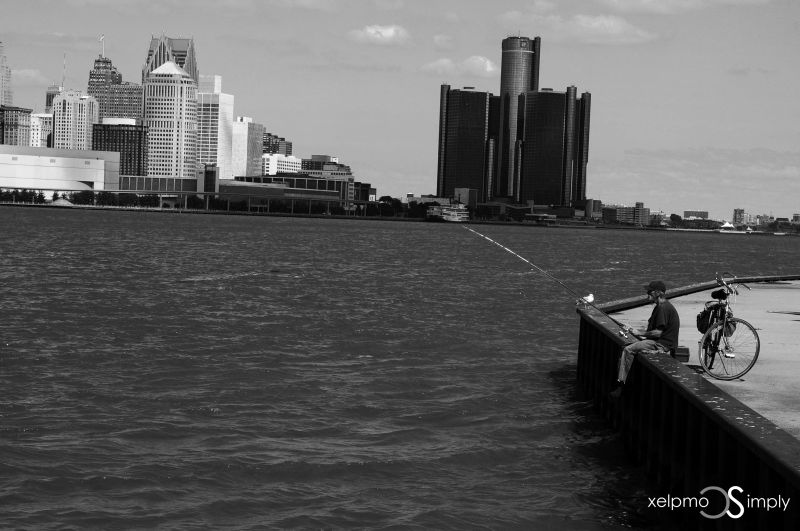 urban fisher
