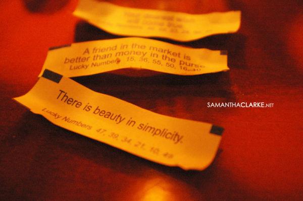 www.samanthaclarke.net - Fortune.