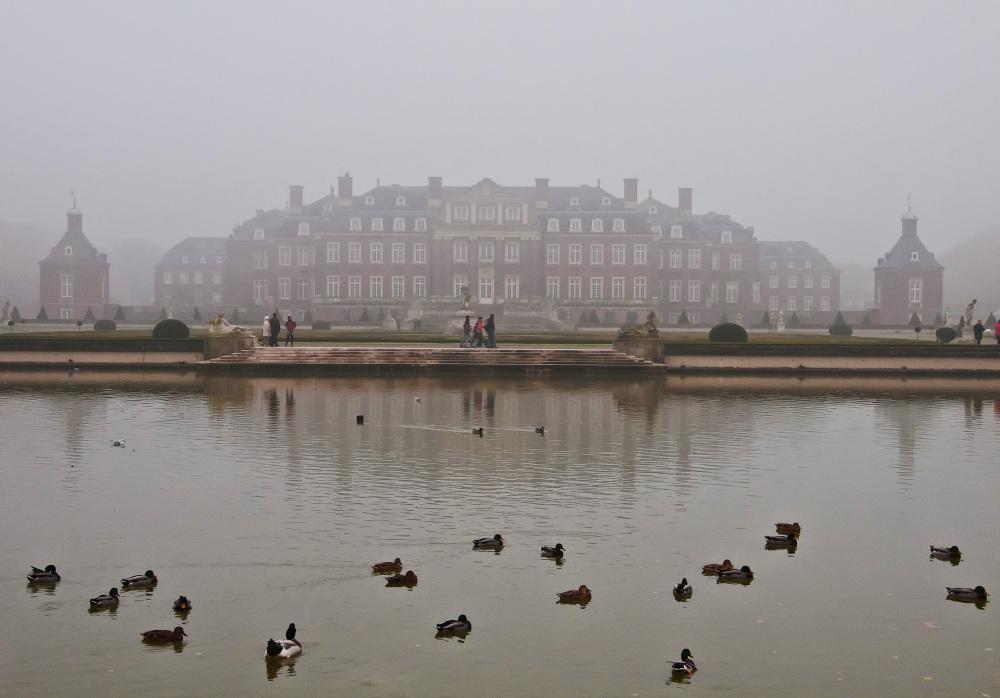 Nebelschloss