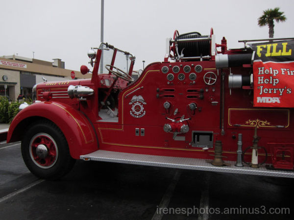 Fire Truck: 2/7