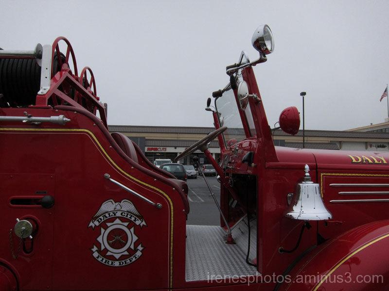 Fire Truck: 6/7