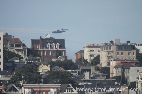 Fleet Week 2011 #3