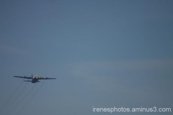 Fleet Week 2011 #4
