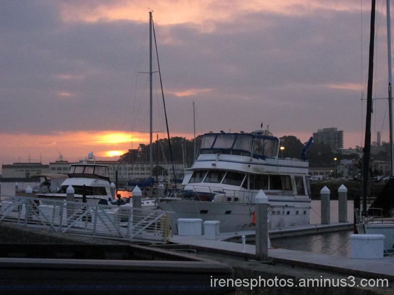 Sunrise 03/29/12