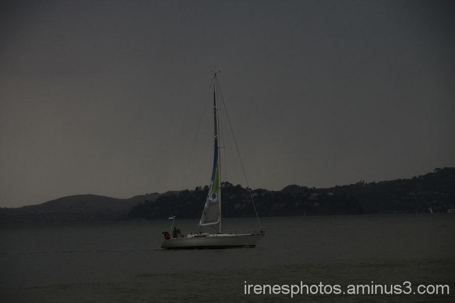 Morning Sailing #2