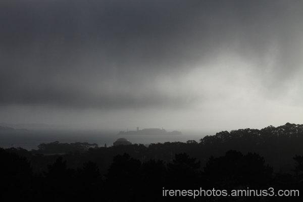 Partial Fog