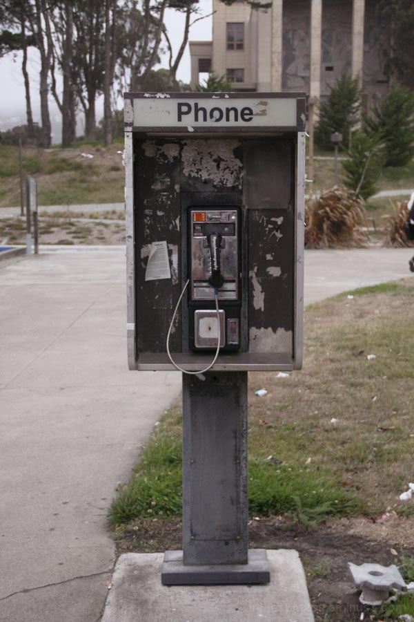 Need To Make a Phone Call?