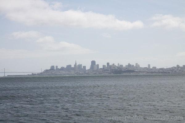 San Francisco Skyline #2 of 2