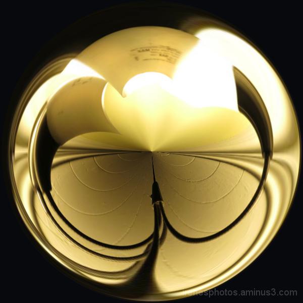 Lamp Circle