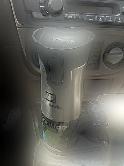 Dreamy Mug of Tea