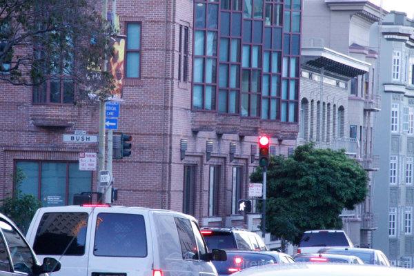 Corner Building #2