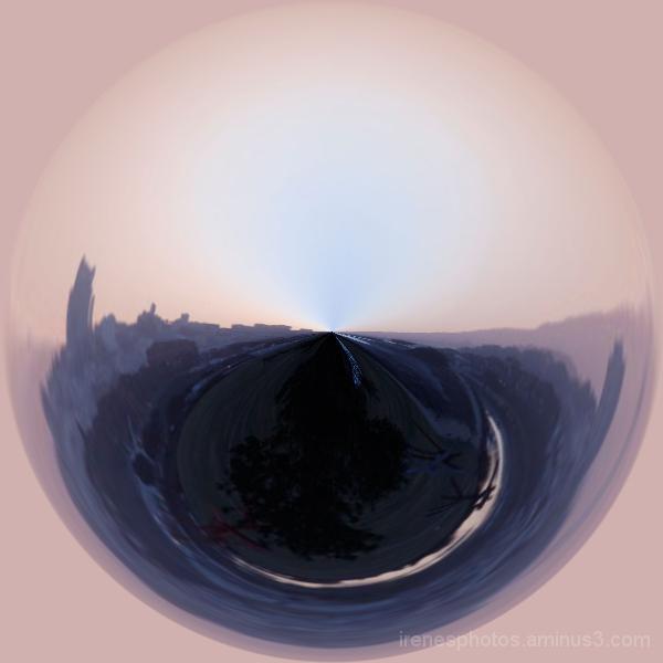 Skyline Circle