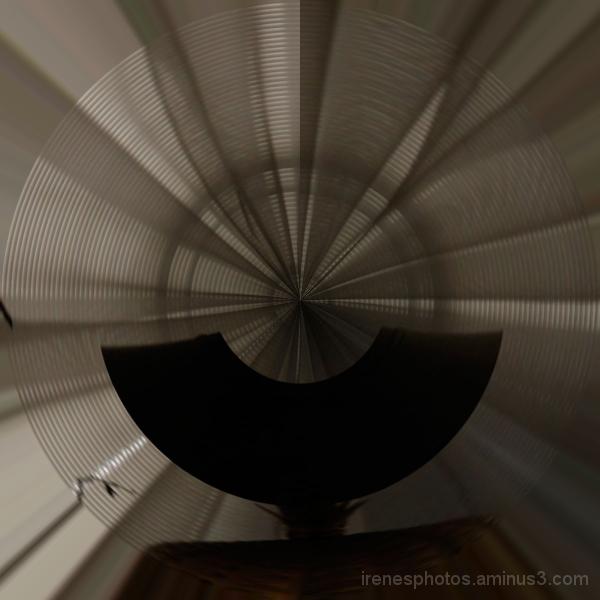 Lamp Starburst