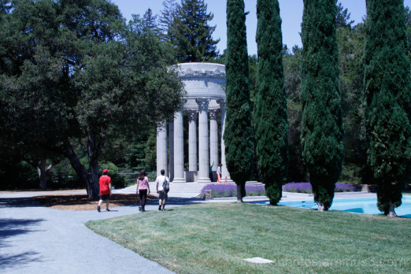 Trip to Pulgas Water Temple