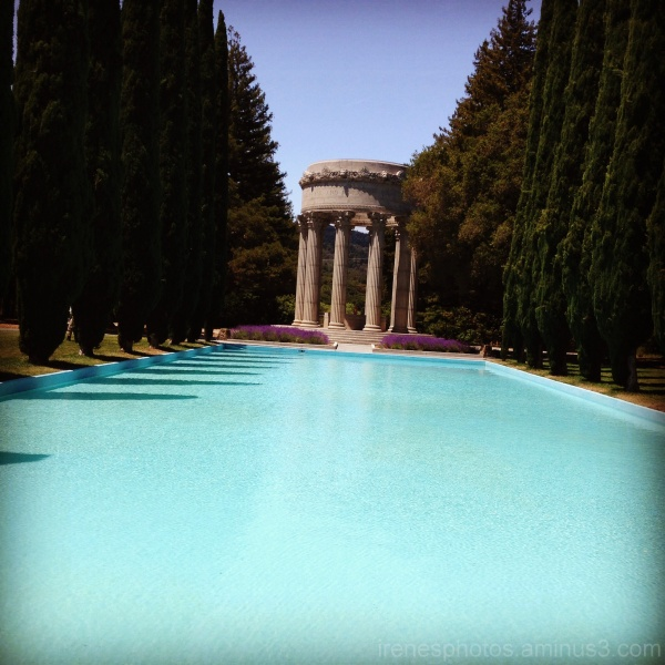 Trip to Pulgas Water Temple 2
