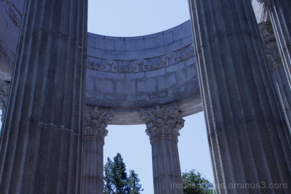 Trip to Pulgas Water Temple 6