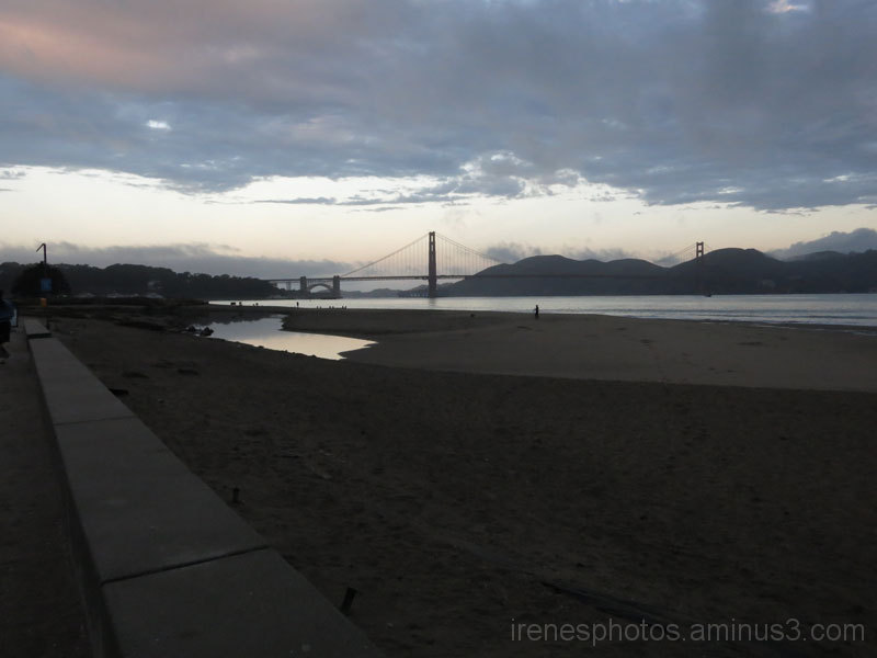 From Crissy Field #6