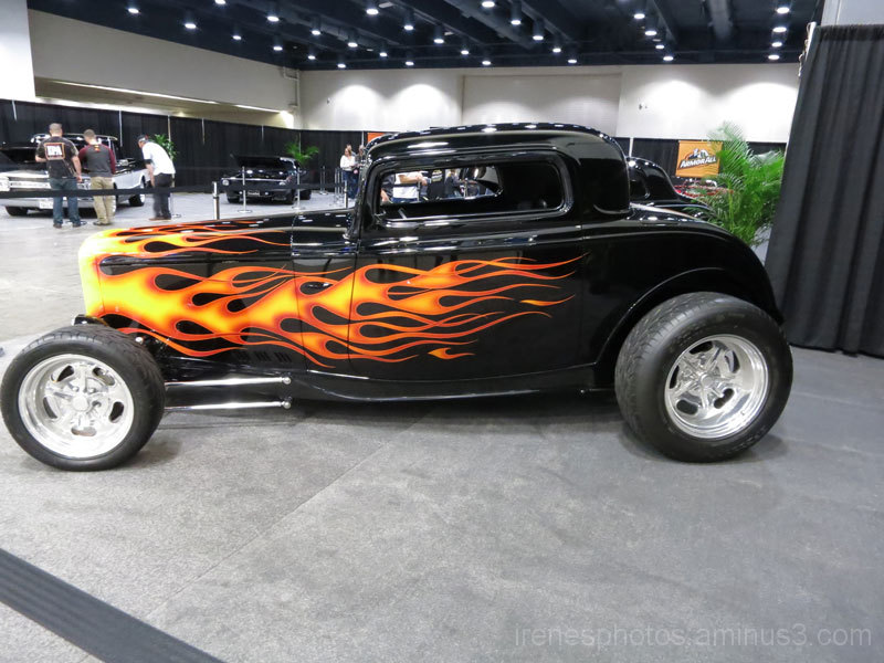 57th Annual International Auto Show #5