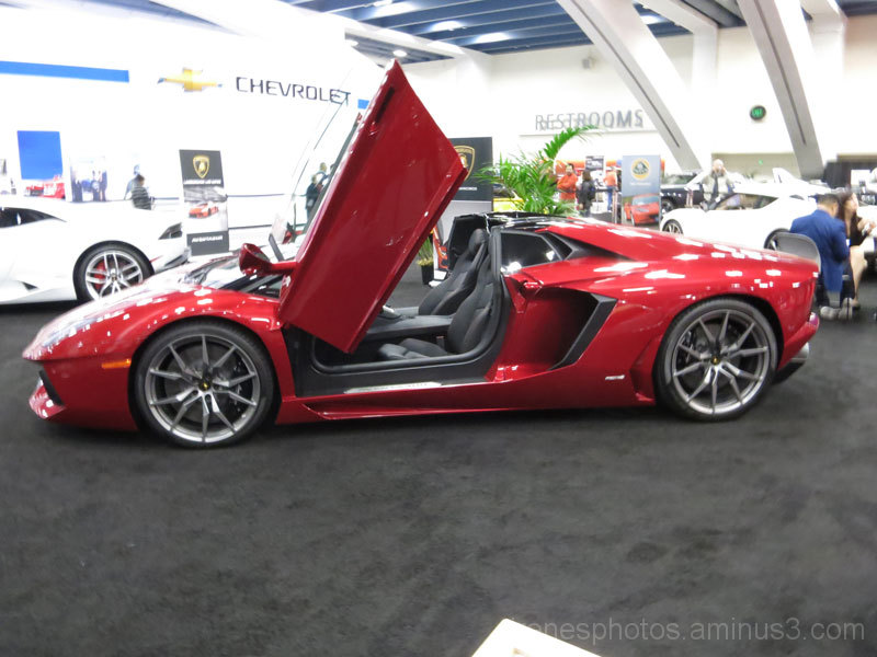 57th Annual International Auto Show #6