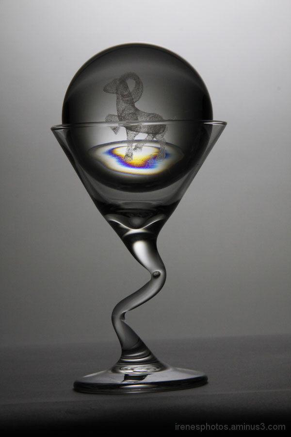 Assignment 5: Glassware
