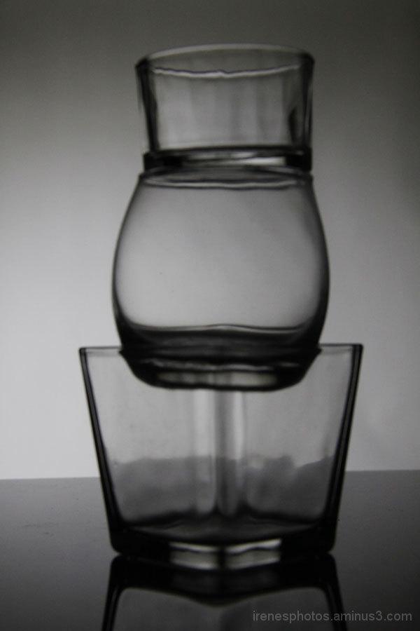 Assignment 5: Glassware #3