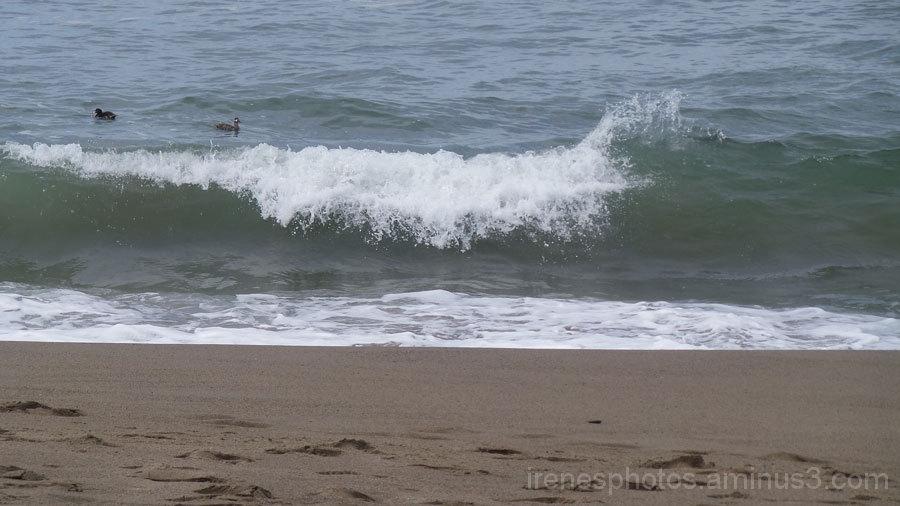 Baker Beach on 3/20/15 #2