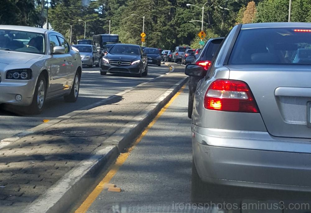 Traffic on 09/19/15