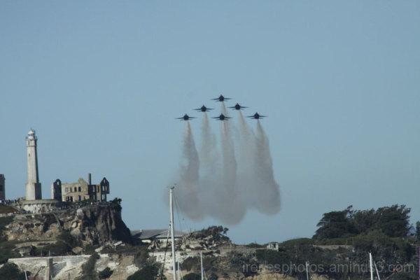 Fleet Week: Blue Angels #15