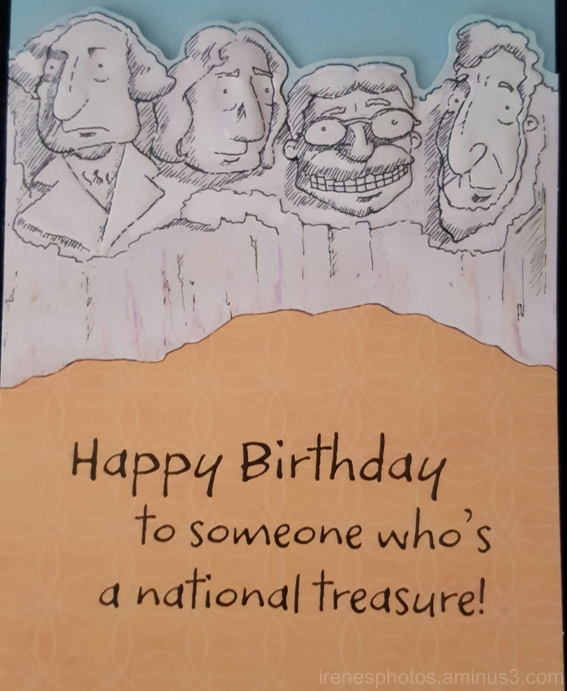 Brother's Birthday