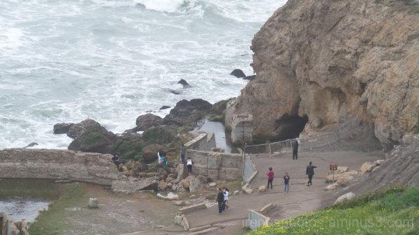 Near The Cliff House #2