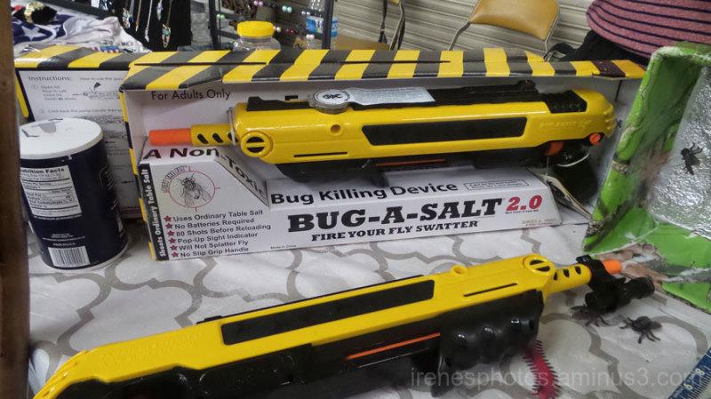 Bug Killer - ST