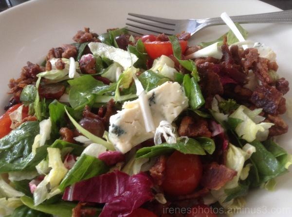 Delish Salad