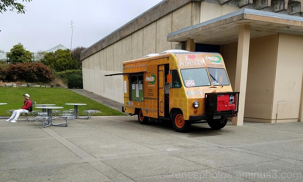 New Food Truck