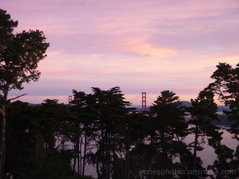 Sunrise on 01.06.17 #2